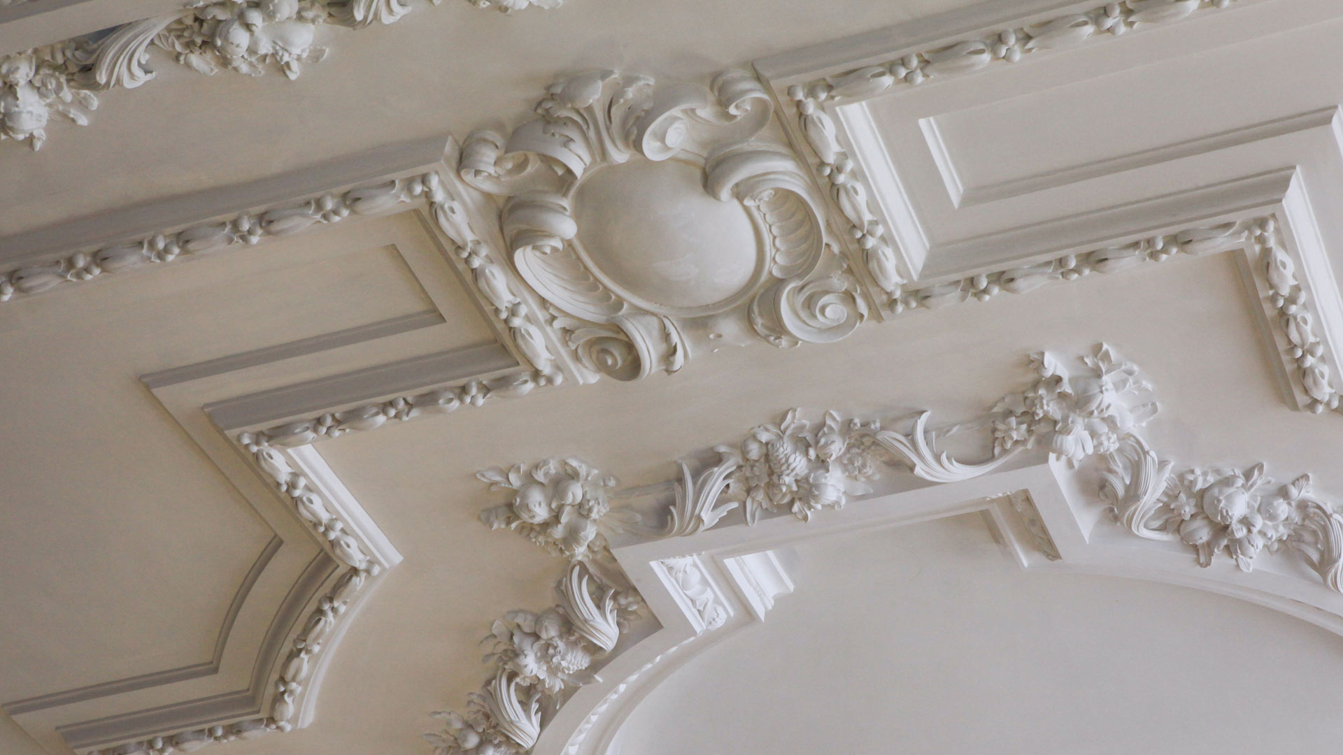 Bespoke Cornice | Traditional plasterware